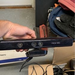 Xbox 360 Kinect for Sale in Spring Valley,  CA