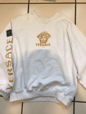 Versace crew neck for Sale in Paramount, CA