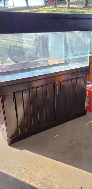 75gal fish tank for Sale in Myersville, MD