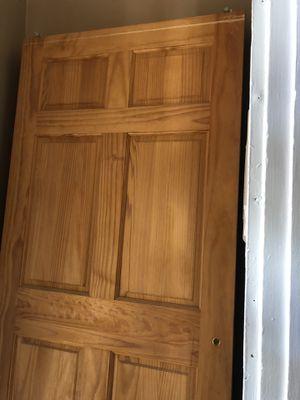 4 Sliding Closet Door Slabs for Sale in San Diego, CA