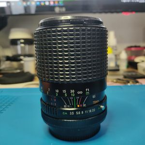 FIVE STAR MC 35-75MM F3.5-4.8 ZOOM LENS for Sale in Los Angeles, CA