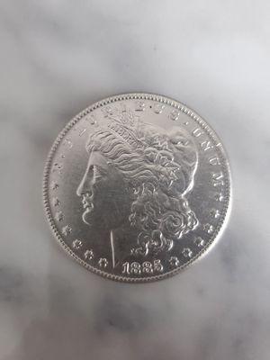 1885 (CC) Silver Morgan Dollar for Sale in North Ridgeville, OH