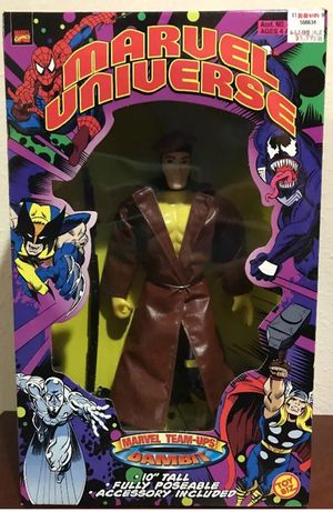 "Gambit 10""Inch Marvel Universe Exclusive Collectible Action Figure for Sale in Seffner, FL"