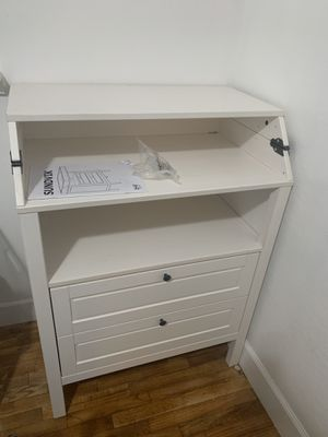 IKEA Sundvik Changing Table for Sale in Tacoma, WA