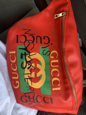 Men's Gucci Bag for Sale in Oxon Hill, MD