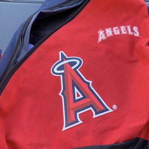 Los Angeles Angels Of Anaheim Swag Back Back Mug Bags Cooler for Sale in La Mirada, CA