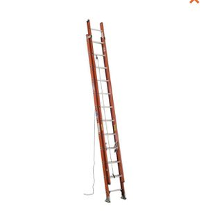 24ft extension ladder for Sale in Columbus, OH