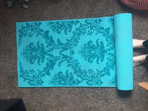 Yoga Mat for Sale in Webster Groves, MO