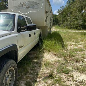 5 Wheel Trailer for Sale in Balch Springs, TX