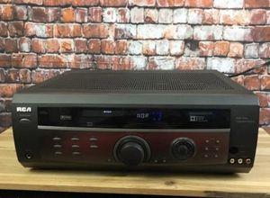 RCA Audio Video Receiver RT2300 for Sale in Poplar Grove, IL
