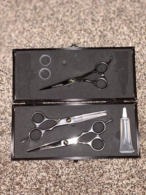 Paul Mitchell Shears w/ Case. for Sale in San Diego, CA