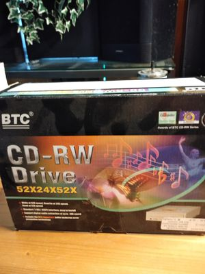 CD rewriter drive for Sale in Kent, WA