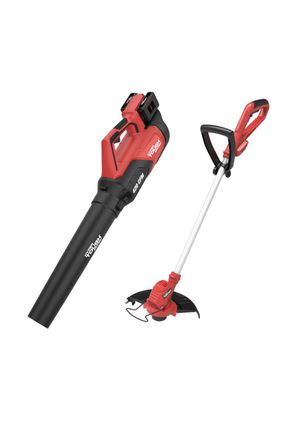 Weed Wacker & Leaf Blower Combo Set for Sale in Pittsburgh, PA