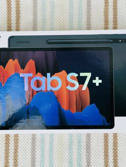 "Brand New Samsung Galaxy Tab 7 Plus 12.4"" for Sale in Anaheim,  CA"