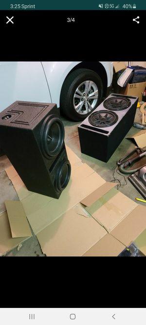 12s Bamf in q bomb box for Sale in Glendale, AZ