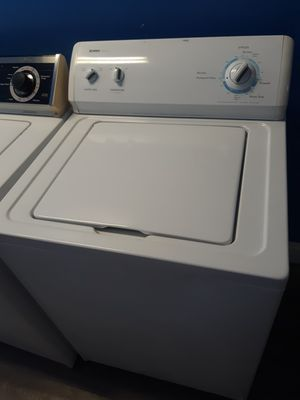KENMORE TOP LOAD WASHER WORKING PERFECTLY W/4 MONTHS WARRANTY for Sale in Baltimore, MD