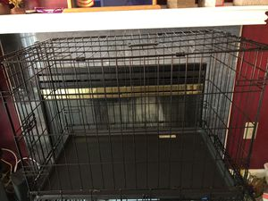 Medium size dog kennel for Sale in Severn, MD
