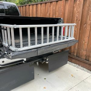 Ready Ramp Bed Extender, Motorcycle Ramp for Sale in Danville, CA
