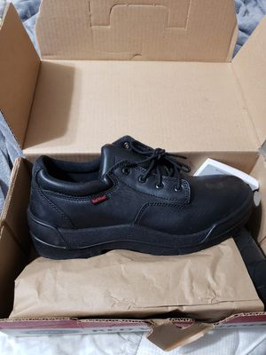 Brand new Red Wing steel toe work shoes sz 10.5 for Sale in Riverdale Park, MD