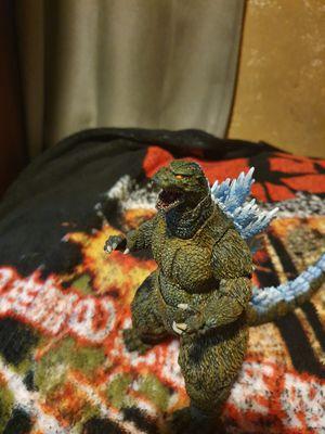 Sh monsterarts godzilla for Sale in Los Angeles, CA