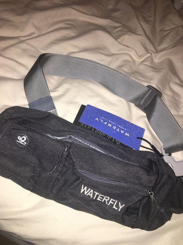 New women's waist bag
