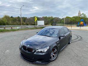BMW M5 brand new motor for Sale in Alexandria, VA