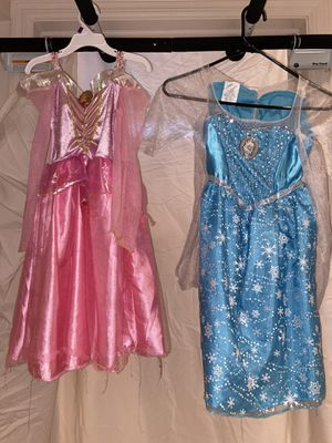 Halloween/dress up costumes for Sale in Monroe Township, NJ