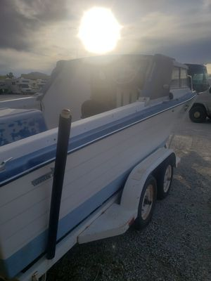 1980 our boat 2011 trailer for Sale in Yuma, AZ