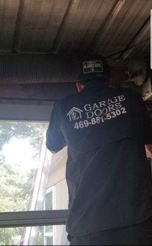 Garage Doors for Sale in Dallas, TX