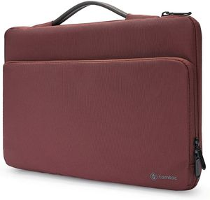 "tomtoc Protective 13 Inch Laptop Sleeve Notebook Handle Bag Compatible with 13.3"" for Sale in Coral Springs, FL"
