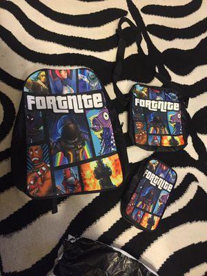 Fortnite Book bag for Sale in Hilliard, OH