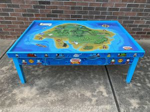 Thomas & Friends Train Table for Sale in Morrow, GA