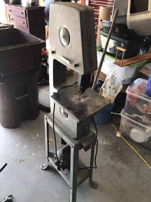 Band saw for Sale in Lake Wales, FL