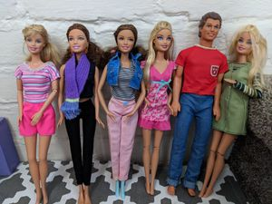 Barbie for Sale in Campbell, CA