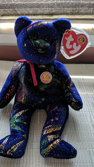 Ty Beanie Baby Comet BBOM 2003 for Sale in McKeesport, PA