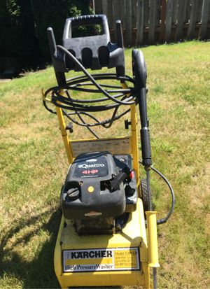 Karcher Pressure Washer Works Perfect for Sale in Gresham, OR