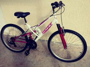 Huffy TrailRunner Full Suspention 18 Speed for Sale in Miami, FL
