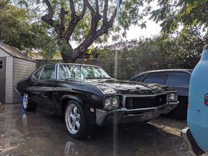 Offers let see them 1968 Buick GS 350 California Edition for Sale in Riverside, CA