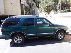 1998 Chevy Blazer for Sale in Oceanside, CA