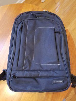Brenthaven backpack for laptop for Sale in Novi, MI
