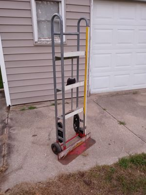 Refrigerator Dolly for Sale in Coopersville, MI