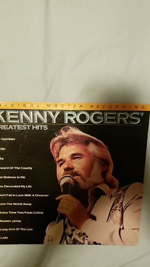 Kenny Rogers for Sale in Lakewood, WA