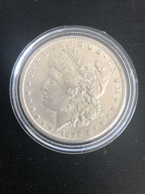 1890 Morgan Silver Dollar s for Sale in Hacienda Heights, CA