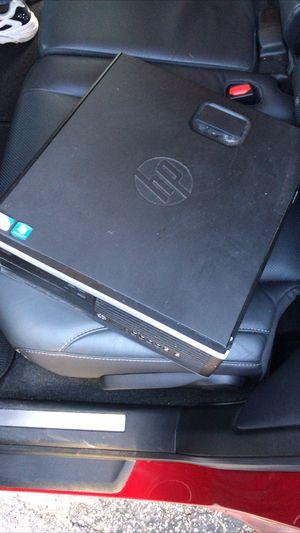 hp windows 10 pro desktop for Sale in Fort Lauderdale, FL