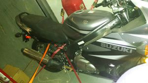 2007 Suzuki gs500f motorcycle for Sale in Snellville, GA
