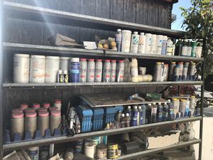 Pool and spa chemicals for Sale in Riverbank, CA