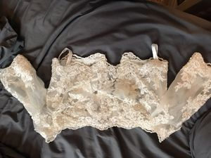 Lace sleeves for wedding dress for Sale in Alpharetta, GA