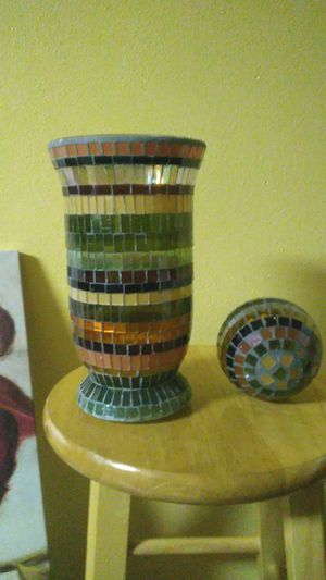 Wall decor, picture,vase for Sale in Mesquite, TX