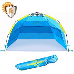 Tent by summer Breeze (Beach time) for Sale in Chandler, AZ