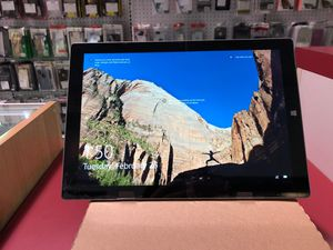 Microsoft Surface Pro3 for Sale in Lewisville, TX